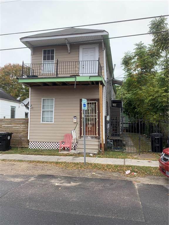 2717 Marais Street, New Orleans, LA 70117 (MLS #2231682) :: Robin Realty