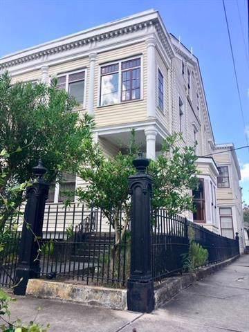 2316 Coliseum Street, New Orleans, LA 70130 (MLS #2231685) :: Crescent City Living LLC