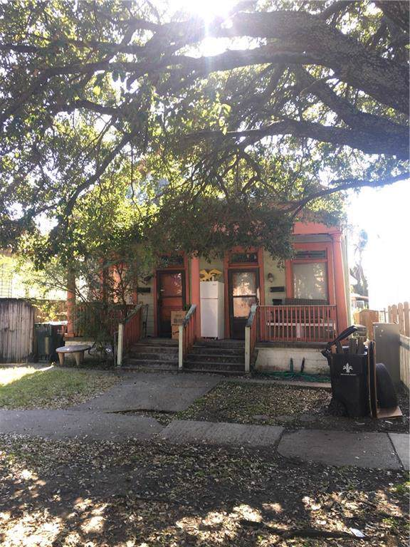 3908 Bienville Street, New Orleans, LA 70119 (MLS #2231689) :: Top Agent Realty