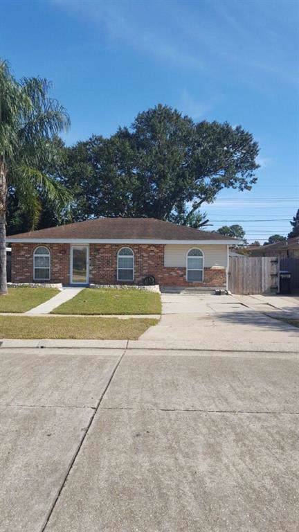 4048 Ole Miss Drive, Kenner, LA 70065 (MLS #2231879) :: Parkway Realty