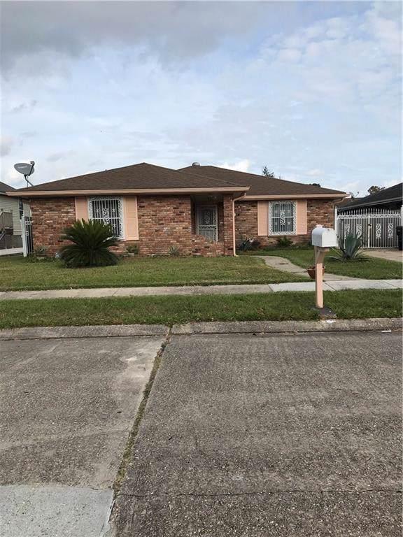 7531 Crestmont Road, New Orleans, LA 70126 (MLS #2231883) :: Watermark Realty LLC