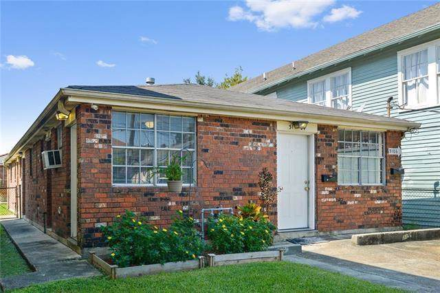 3104 Gen Taylor Street, New Orleans, LA 70125 (MLS #2231970) :: Inhab Real Estate