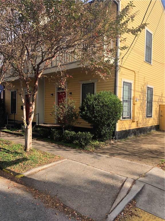 901 Second Street #1, New Orleans, LA 70130 (MLS #2232521) :: Inhab Real Estate