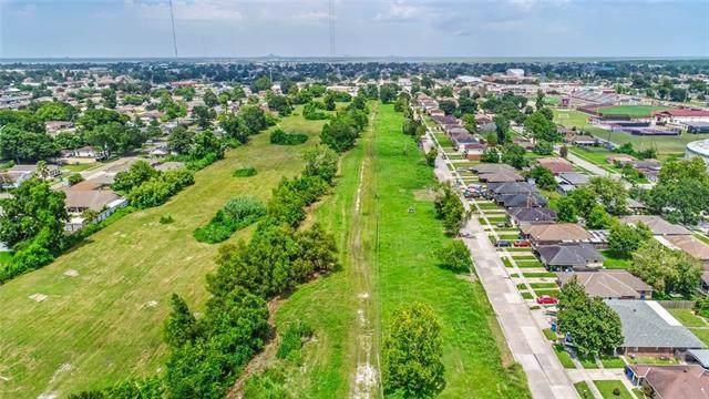 1003 E St. Bernard Highway, Chalmette, LA 70043 (MLS #2232649) :: Robin Realty