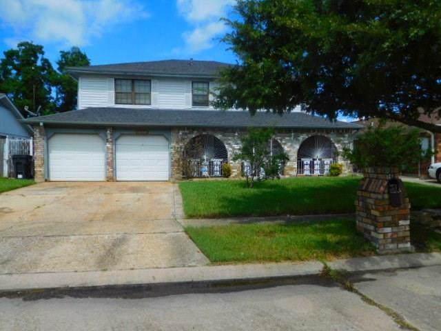 10901 Willowbrae Drive, New Orleans, LA 70127 (MLS #2232666) :: Inhab Real Estate
