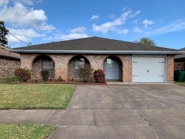 1509 Velma Street, Metairie, LA 70003 (MLS #2232690) :: Watermark Realty LLC