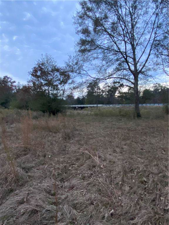 46390 La Hwy 10 Highway, Franklinton, LA 70438 (MLS #2232802) :: Watermark Realty LLC