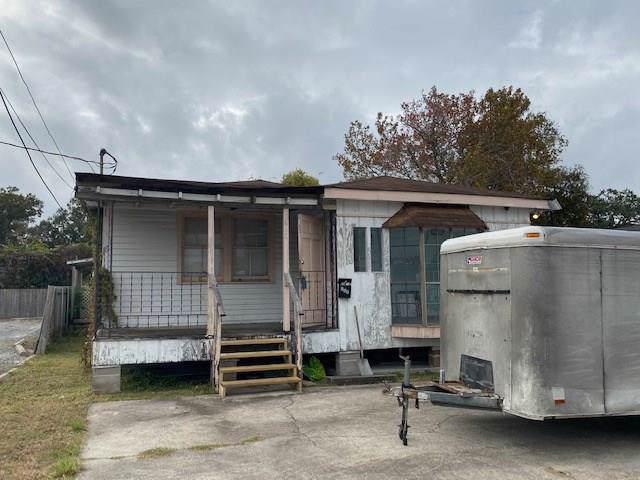 666 Hickory Avenue, Harahan, LA 70123 (MLS #2233014) :: Watermark Realty LLC