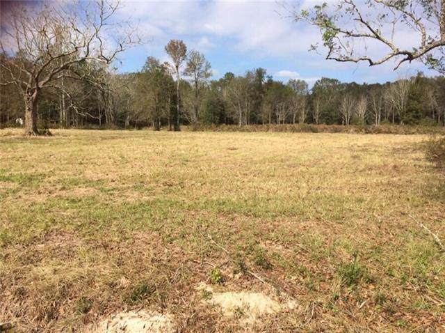 Terral Road, Robert, LA 70455 (MLS #2233197) :: Top Agent Realty