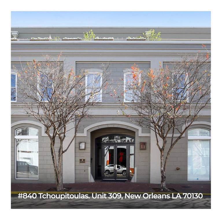 840 Tchoupitoulas Street - Photo 1