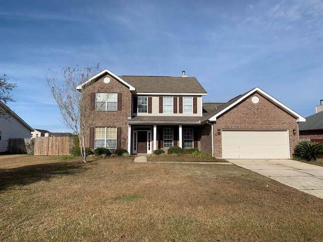 525 Huseman Lane, Covington, LA 70433 (MLS #2233377) :: Robin Realty
