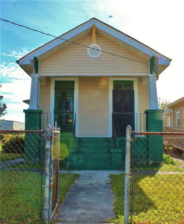 1562 St. Denis Street, New Orleans, LA 70122 (MLS #2233382) :: Turner Real Estate Group