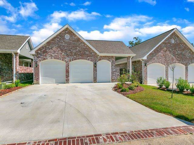 23704 Monarch Point, Springfield, LA 70462 (MLS #2233493) :: Top Agent Realty