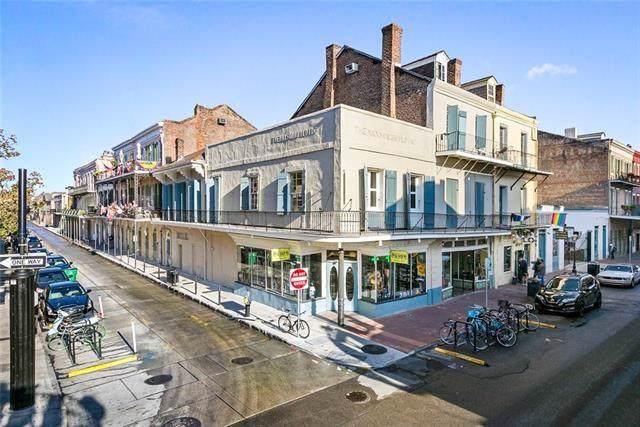 1201 Decatur Street C, New Orleans, LA 70116 (MLS #2233532) :: Amanda Miller Realty