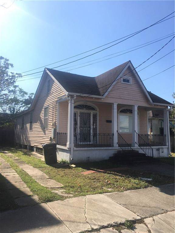 2706 Dreux Avenue, New Orleans, LA 70122 (MLS #2233615) :: Inhab Real Estate