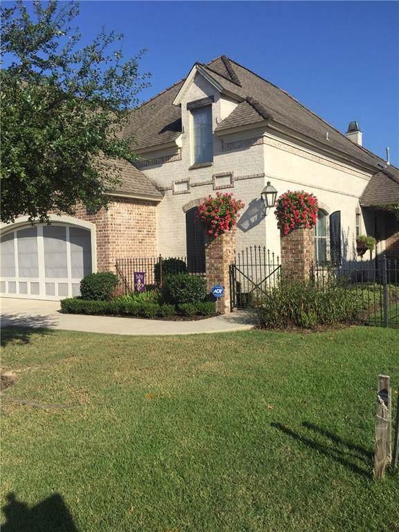 110 Grand Champions Drive, Slidell, LA 70458 (MLS #2233748) :: Turner Real Estate Group