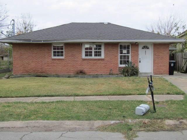 3951 Odin Street, New Orleans, LA 70126 (MLS #2233822) :: Crescent City Living LLC