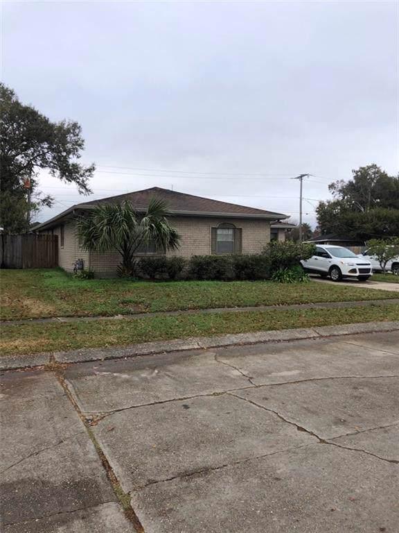 300 Cottonwood Drive, Gretna, LA 70056 (MLS #2233872) :: Watermark Realty LLC