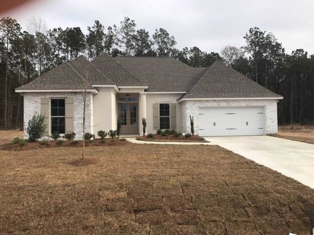7012 Ring Neck Drive, Madisonville, LA 70447 (MLS #2233967) :: Turner Real Estate Group