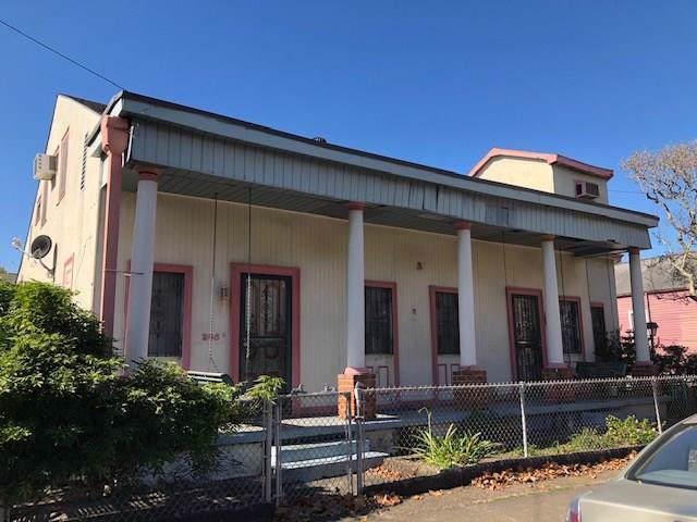 203-05 Vallette Street, New Orleans, LA 70114 (MLS #2234028) :: Inhab Real Estate