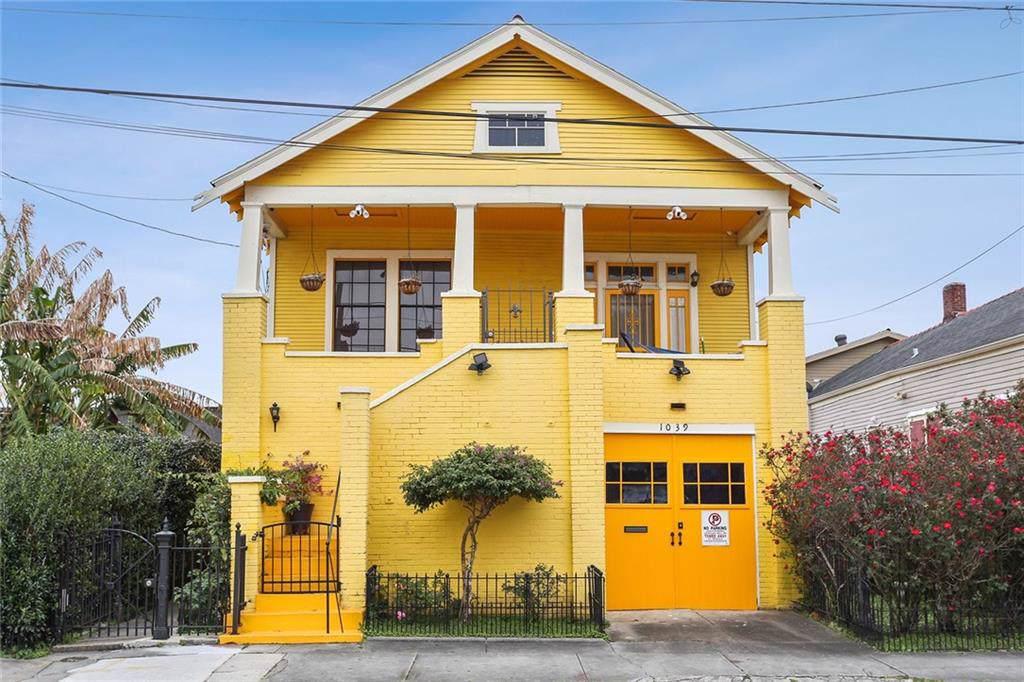1039 Louisa Street - Photo 1