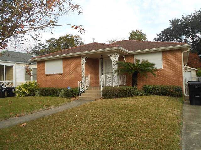 4637 Marigny Street, New Orleans, LA 70122 (MLS #2234145) :: Top Agent Realty