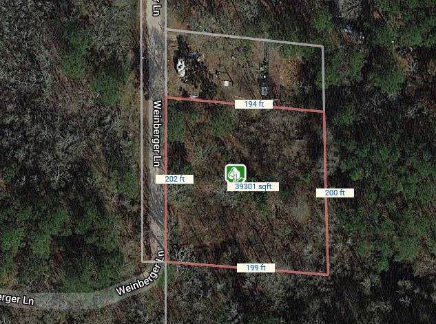 Weinberger Lane, Ponchatoula, LA 70454 (MLS #2234290) :: Inhab Real Estate