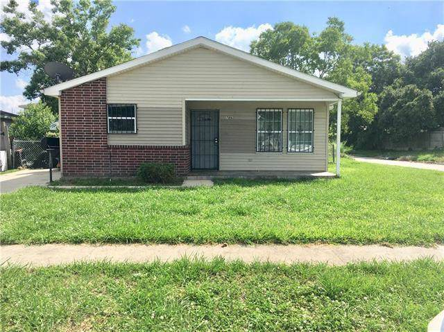 7860 Star Street, New Orleans, LA 70128 (MLS #2234330) :: Top Agent Realty