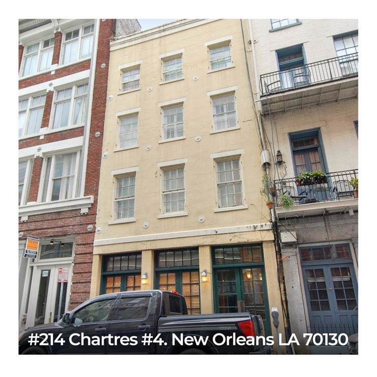 214 Chartres Street - Photo 1