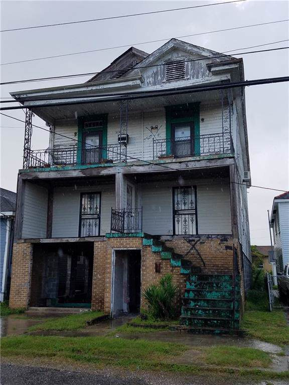 3230 Pauger Street, New Orleans, LA 70119 (MLS #2234348) :: Inhab Real Estate