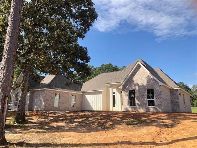 76847 Bachman Parkway, Abita Springs, LA 70420 (MLS #2234464) :: Turner Real Estate Group