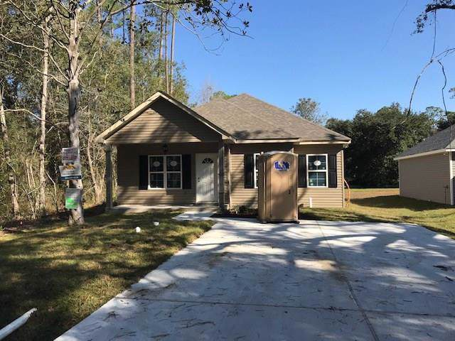 61179 Crestline Drive, Lacombe, LA 70445 (MLS #2234646) :: Turner Real Estate Group