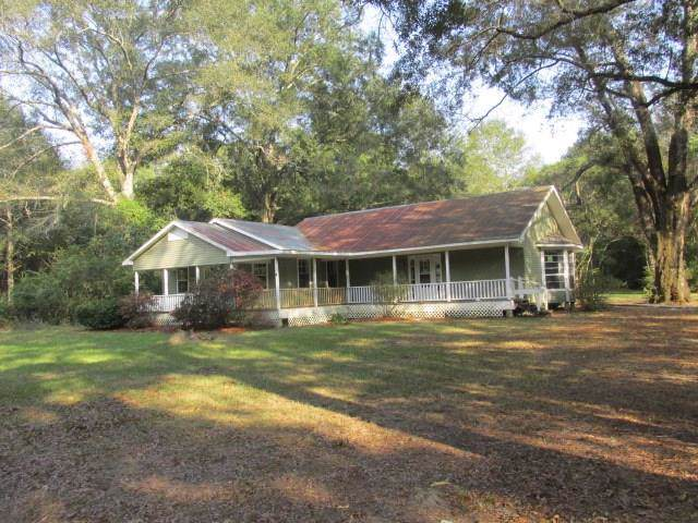 49400 445 Highway, Loranger, LA 70446 (MLS #2234889) :: Watermark Realty LLC