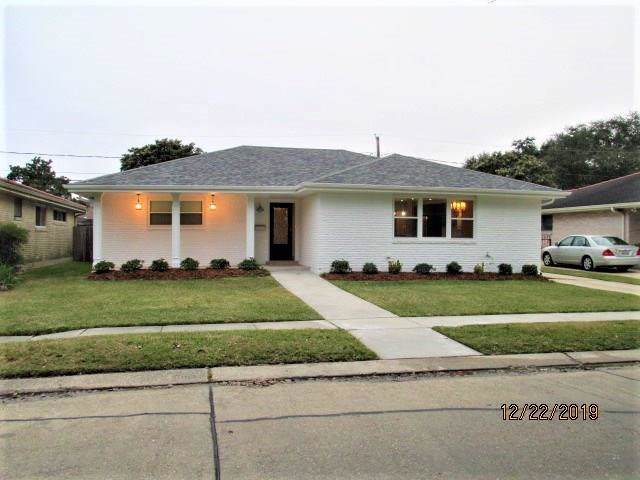 3312 Clifford Drive, Metairie, LA 70002 (MLS #2235068) :: Parkway Realty