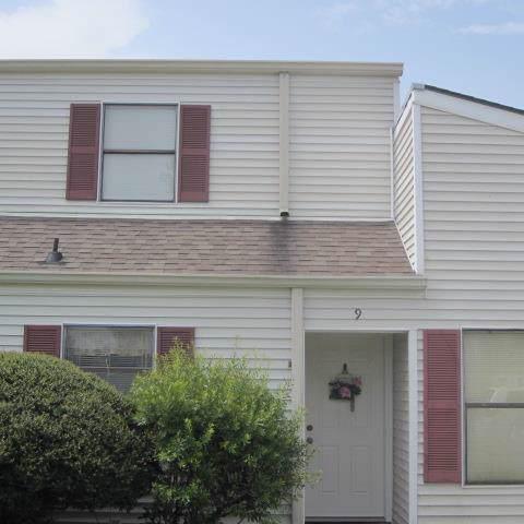 9 Birdie Drive 50E, Slidell, LA 70460 (MLS #2235114) :: Top Agent Realty