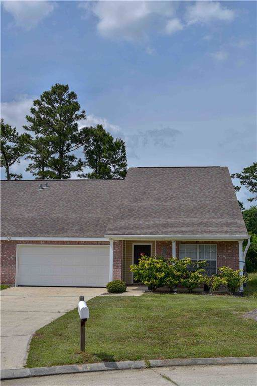 1017 Clairise Court, Slidell, LA 70461 (MLS #2235200) :: Turner Real Estate Group