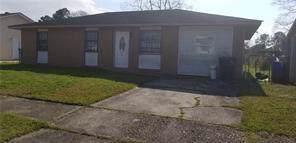 313 Ambassador Drive, Avondale, LA 70094 (MLS #2235213) :: Amanda Miller Realty