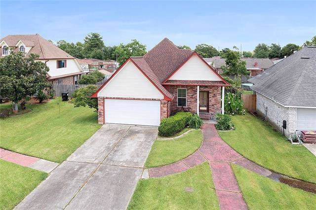 1105 Doverville Court, Slidell, LA 70461 (MLS #2235633) :: Parkway Realty