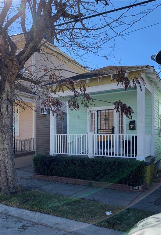 2718 Palmyra Street, New Orleans, LA 70119 (MLS #2235711) :: Inhab Real Estate