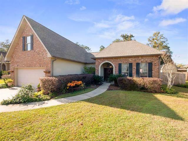 28319 Rose Oak Street, Ponchatoula, LA 70454 (MLS #2235776) :: Inhab Real Estate