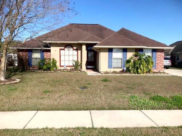 444 Oak Point Drive, La Place, LA 70068 (MLS #2236214) :: Crescent City Living LLC