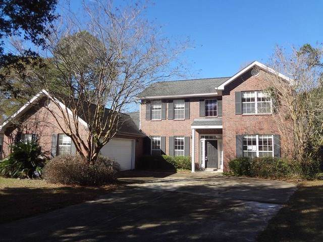 1009 Paige Court, Slidell, LA 70461 (MLS #2236390) :: Watermark Realty LLC