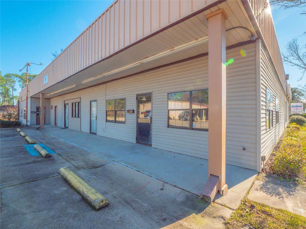 1050 Front Street - Photo 1