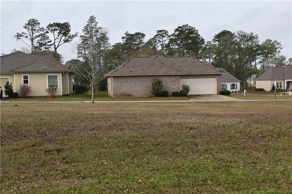 Lot 390 Bald Eagle Drive - Photo 1
