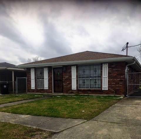 7610 Symmes Avenue, New Orleans, LA 70127 (MLS #2236988) :: Watermark Realty LLC