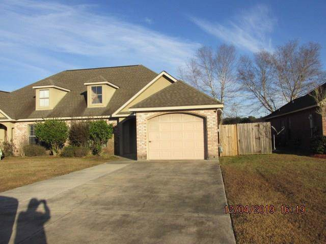 42114 Gardens Boulevard A, Hammond, LA 70403 (MLS #2237040) :: Turner Real Estate Group