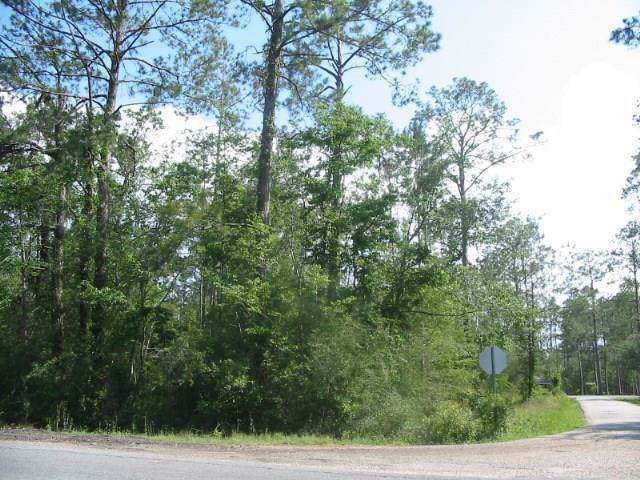 Lot 1 Cypress Drive, Lacombe, LA 70445 (MLS #2237289) :: Turner Real Estate Group