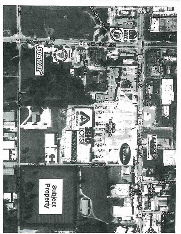 1510 Corbin Avenue, Hammond, LA 70403 (MLS #2237426) :: Parkway Realty