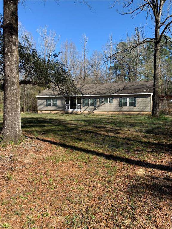 46254 Chemekette Road, Robert, LA 70455 (MLS #2237581) :: Crescent City Living LLC