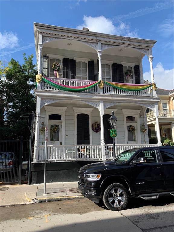 905 Royal Street, New Orleans, LA 70116 (MLS #2237630) :: Crescent City Living LLC
